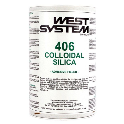 West Epoxy 406 Colloidal Silica Multi Purpose Filler